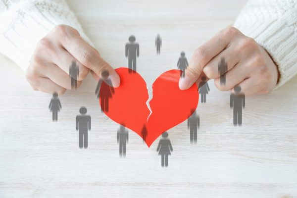 人の悩みの9割は人間関係?そのお悩み、どうしたら解決できる?サムネイル